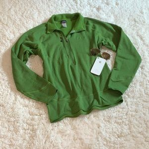 Patagonia R Series Pullover Fleece